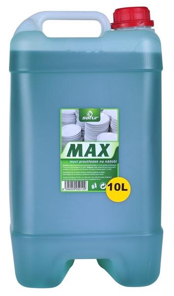 SATUR MAX 10l