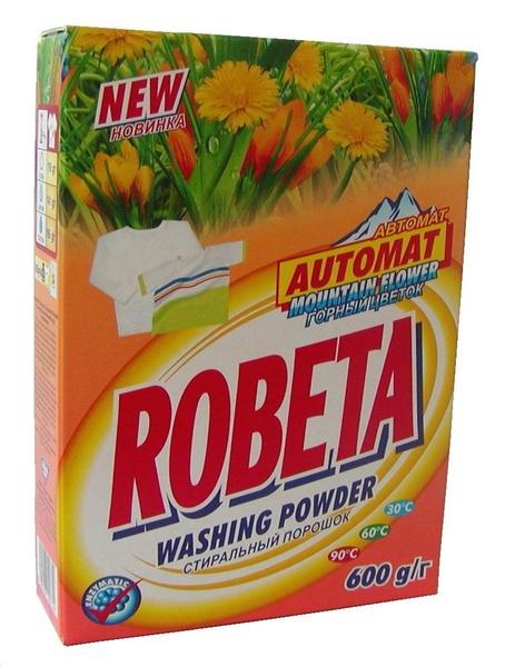ROBETA 600g