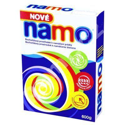 NAMO namáčecí přípravek 600g