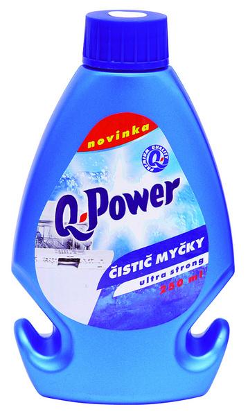 Q POWER čistič myčky 250g
