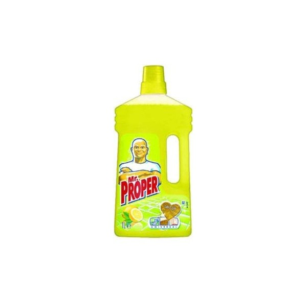 Mr. PROPER 1l sapon