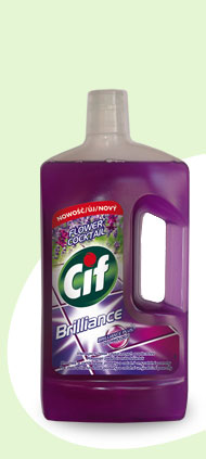 CIF Brilliance Flower Cocktail 1l