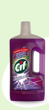 CIF Brilliance Flower Cocktail 1l
