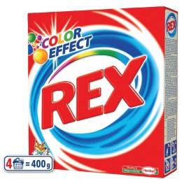 REX AUTOMAT prací prášek 400g