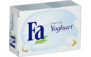FA 100g toaletní mýdlo