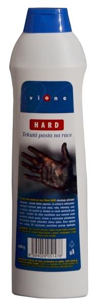 VIONE HARD tekutá pasta na ruce 600g