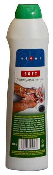 VIONE SOFT tekutá pasta na ruce 600g
