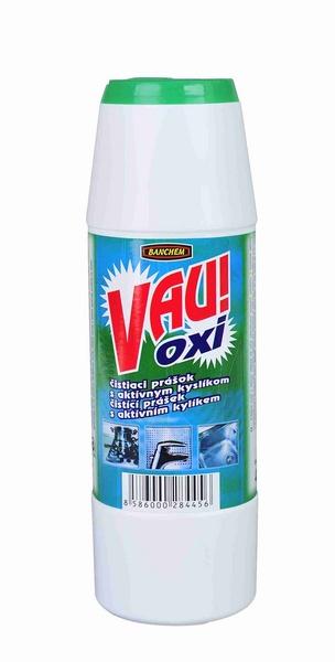 VAU OXI 400g prášek s dezinfekčním účinkem
