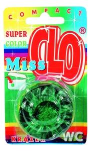 WC TABLETA MISS CLO 50g LES