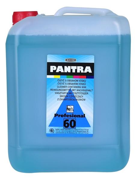 PANTRA PROFESIONAL 60 5l