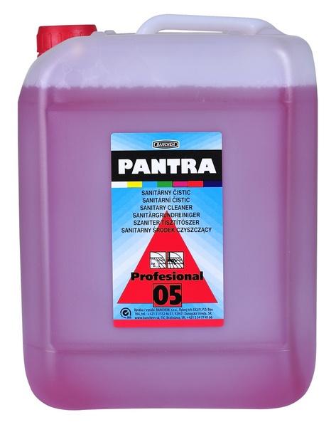 PANTRA PROFESIONAL 05 5l