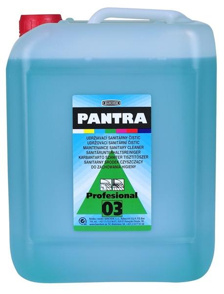 PANTRA PROFESIONAL 03 5l