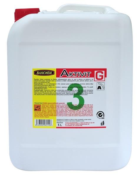 AKTIVIT G 5l