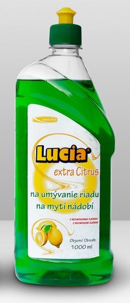 LUCIA EXTRA CITRON 1l