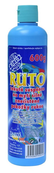 RUTO 600g tekutá suspenze