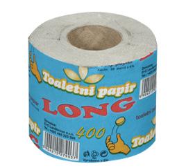 TOALETNÍ PAPÍR LONG 400