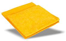 PETR - hadr na podlahu oranžový, 50x60cm