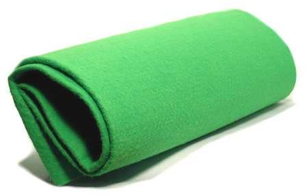PETR - hadr na podlahu zelený, 60x70cm