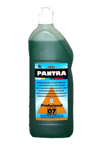 PANTRA PROFESIONAL 07 1l