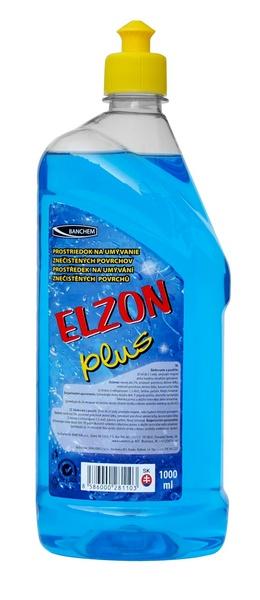ELZON PLUS 1l