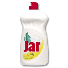 JAR 500ml