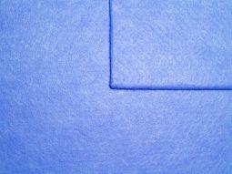 PETR - hadr na podlahu modrý, 60x70cm